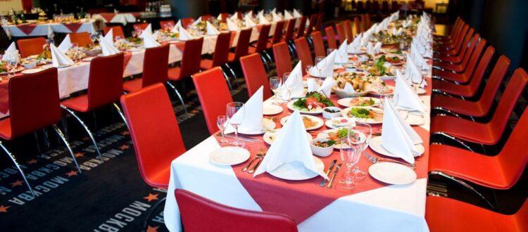 Ресторан «Москва» Симферополь