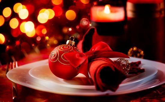 Встречаем Новый год в отеле «Москва»!