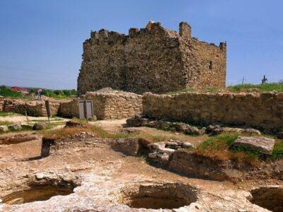 Город Симферополь - историческая столица Крыма