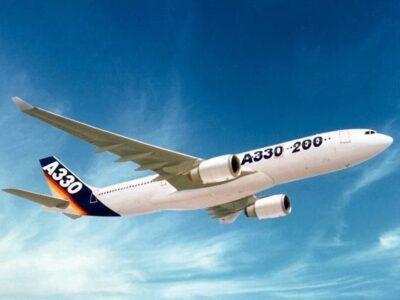 Аэробус - А 330-200
