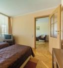 Номер: Стандарт Дабл - гостиница Москва