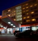 Гостиница Москва - отель в Симферополе