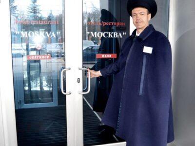 Самый гостеприимный отель Симферополя ждёт вас!