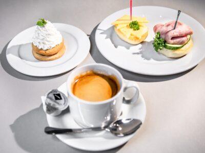 Кофе-брейки гостиница «Москва»